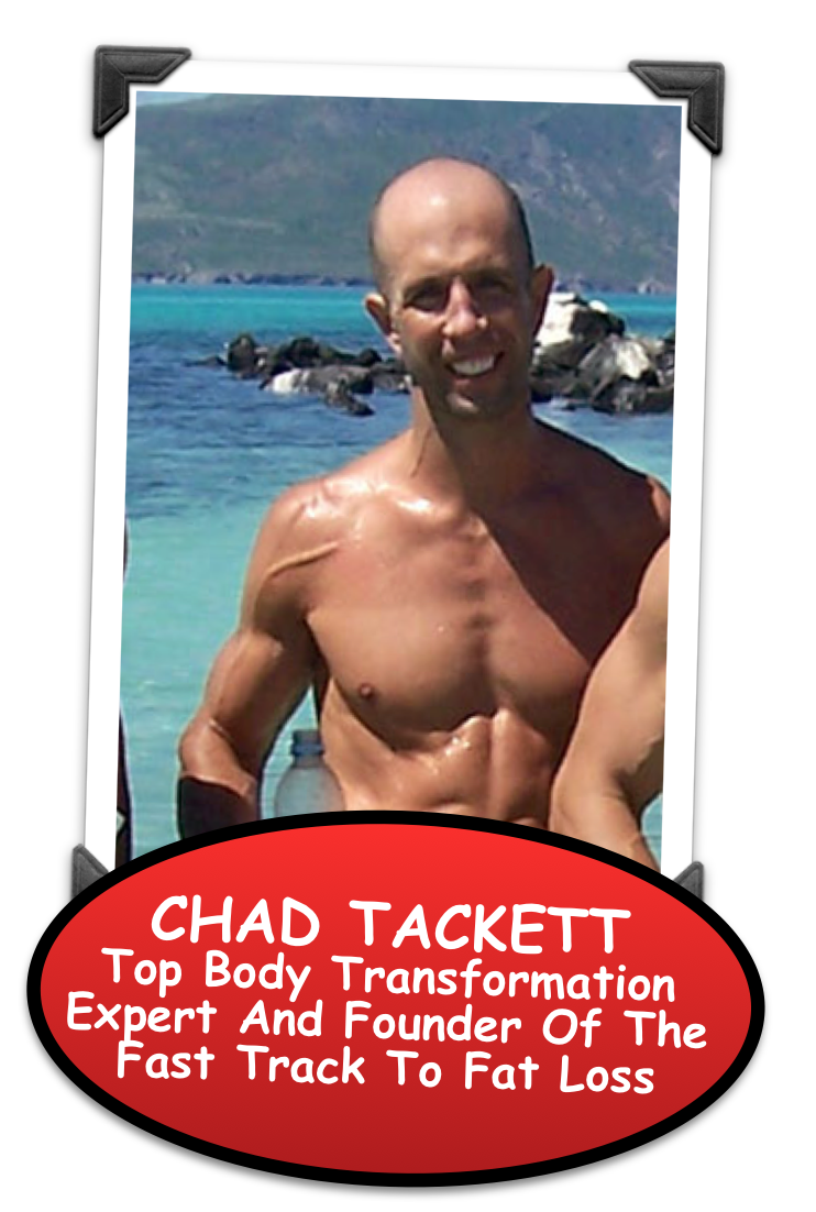 Chad Tackett